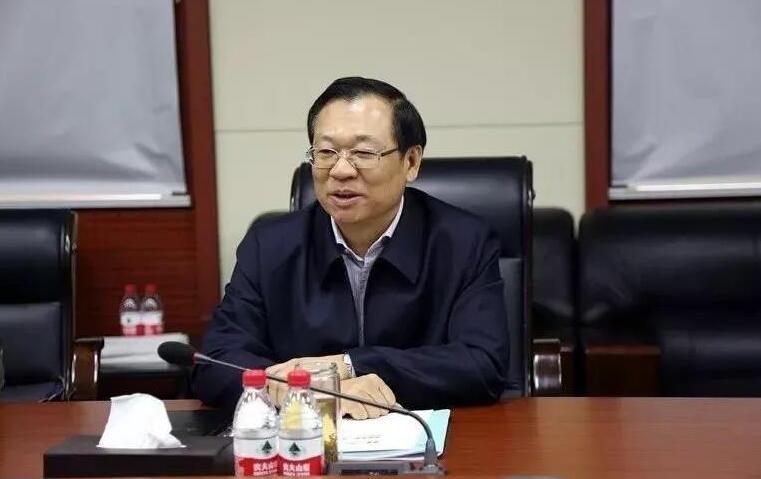 国家开发银行副行长何兴祥被查落马原因系严重违纪违法